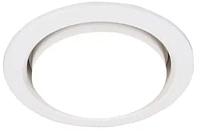 Точечный светильник Elektrostandard 1035 GX53 WH -