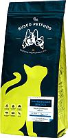 Корм для кошек Busco Sensitive SP Adult норвежский лосось (2кг) -