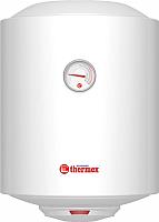 Накопительный водонагреватель Thermex TitaniumHeat 30 V Slim -