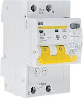 Дифференциальный автомат IEK MAD10-2-025-C-030 -