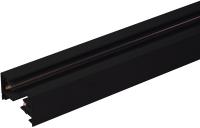 Шинопровод Elektrostandard TRL-1-1-100-BK (черный) -