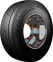 Грузовая шина BFGoodrich Route Control T 385/65R22.5 160K Прицеп M+S -