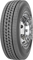 Грузовая шина Goodyear KMAX S 215/75R17.5 128/126M Рулевая -