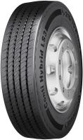 Грузовая шина Continental Conti Hybrid LS3 235/75R17.5 132/130M нс12 Рулевая M+S -