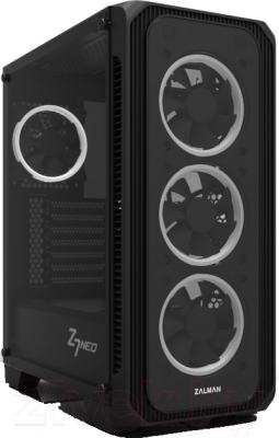 Корпус для компьютера Zalman Z7 Neo (черный)