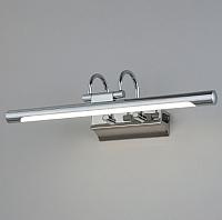 Подсветка для картин и зеркал Elektrostandard Flint Neo SW LED MRL LED 1022 (хром) -