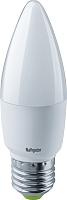 Лампа Navigator 61 328 NLL-C37-8.5-230-4K-E27-FR -