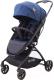 Детская прогулочная коляска Xo-kid Asmus (Blue) -