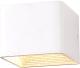 Бра Elektrostandard Corudo LED MRL LED 1060 (белый) -