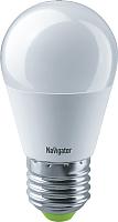 Лампа Navigator 61 336 NLL-G45-8.5-230-2.7K-E27 -