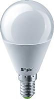 Лампа Navigator 61 334 NLL-G45-8.5-230-4K-E14 -