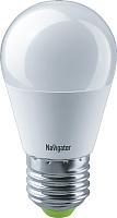Лампа Navigator 61 337 NLL-G45-8.5-230-4K-E27 -