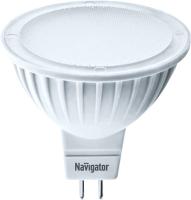 Лампа Navigator 94 263 NLL-MR16-5-230-3K-GU5.3 -
