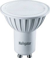Лампа Navigator NLL-PAR16-7-230-4K-GU10 / 94227 -