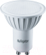 Лампа Navigator 94 226 NLL-PAR16-7-230-3K-GU10 -