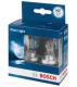 Комплект автомобильных ламп Bosch H7 1987301406 -