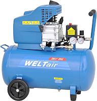 Воздушный компрессор Welt AR50LT -
