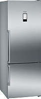 Холодильник с морозильником Siemens KG56NHI20R -