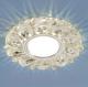 Точечный светильник Elektrostandard 2219 MR16 CL -
