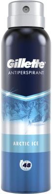 Антиперспирант-спрей Gillette Arctic Ice