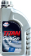 Моторное масло Fuchs Titan Supersyn F Eco-B 5W20 / 601411540 (1л) -