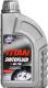 Трансмиссионное масло Fuchs Titan Sintofluid FE 75W GL-4 / 601426780 (1л) -