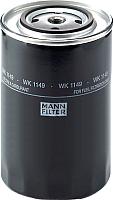 Топливный фильтр Mann-Filter WK1149 -