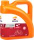 Моторное масло Repsol Moto Racing 4T 10W50 / RP160P54 (4л) -