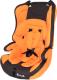 Автокресло Мишутка 513 RF Carmella (22, Orange/Grey) -