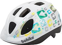 Защитный шлем Bobike Go / 8740300032 (S) -