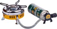 Горелка газовая туристическая Tourist Mini-2000 / TM-200 -