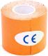 Кинезио тейп Bradex SF 0191 (оранжевый) -