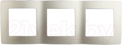 Рамка для выключателя ЭРА 12-5003-04 / Б0014764