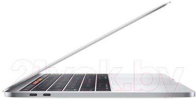 "Ноутбук Apple MacBook Pro 13"" Touch Bar 2019 / MV992 (серебристый)"