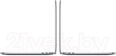 "Ноутбук Apple MacBook Pro 13"" Touch Bar 2019 / MV972 (серый космос)"