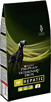 Корм для собак Pro Plan Veterinary Diets HP (3кг) -