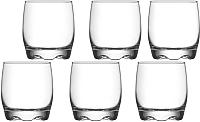 Набор стаканов LAV Adora LV-ADR15F -