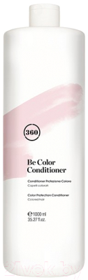 Фото - Кондиционер для волос Kaaral 360 для защиты цвета kaaral кондиционер для волос 360 be silver 1000 мл