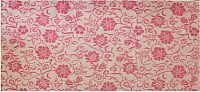 Полотенце Privilea Полянка / 9с60 (75x150, розовый) -