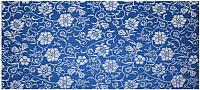 Полотенце Privilea Полянка / 9с60 (75x150, синий) -