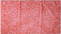 Полотенце Privilea Роза / 9с5 (70x140, коралловый) -