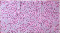 Полотенце Privilea Роза / 9с5 (70x140, розовый) -