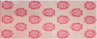 Полотенце Privilea Дамаск / 13с2 (70x140, розовый) -