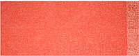 Полотенце Privilea Кружево / 14с5 (70x140, коралловый) -