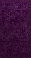 Полотенце Privilea Паркет / 13с2 (70x140, бордовый) -