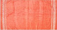 Полотенце Privilea Эклектика / 15с104 (50x90, коралловый) -