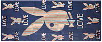 Полотенце Privilea Love / 9с60 (75x150) -