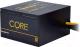 Блок питания для компьютера Chieftec Core BBS-600S 600W -
