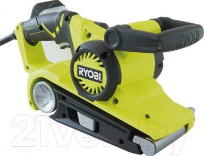 Ленточная шлифовальная машина Ryobi EBS800V (5133001146) - общий вид
