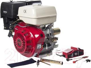 Двигатель бензиновый ZigZag GX 390
